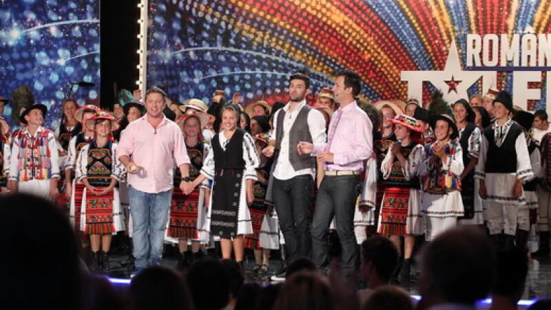 60 de romani au pasaport cu 3 de DA spre semifinalele de la