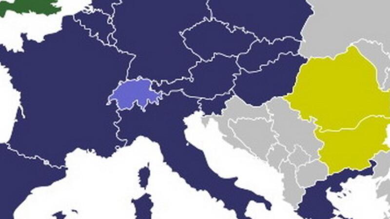 Finlanda va bloca intrarea Romaniei si Bulgariei in Schengen: Au fost primite prea usor in UE