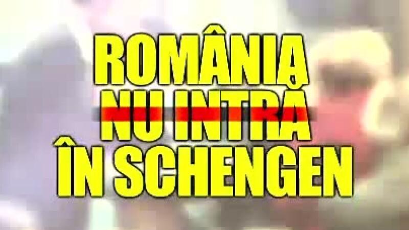 Esecul intrarii in Schengen. Cati bani pierde tara noastra si ce efecte are asupra fiecarui roman