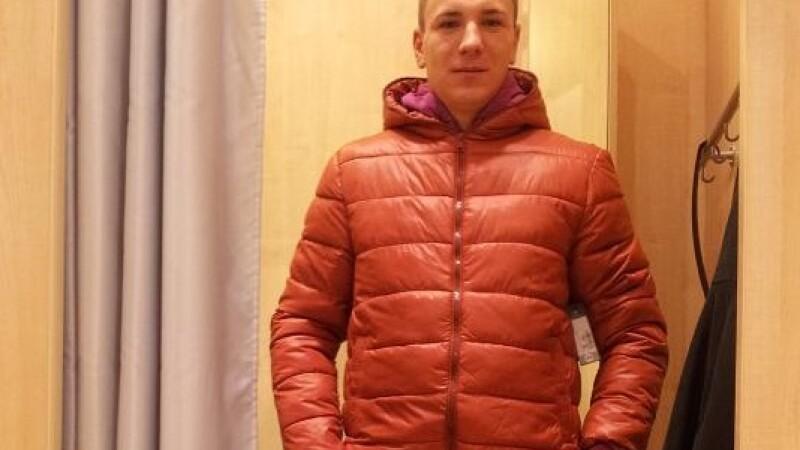 Un barbat a fost dat disparut in Sibiu, dupa ce a luat o masina de ocazie