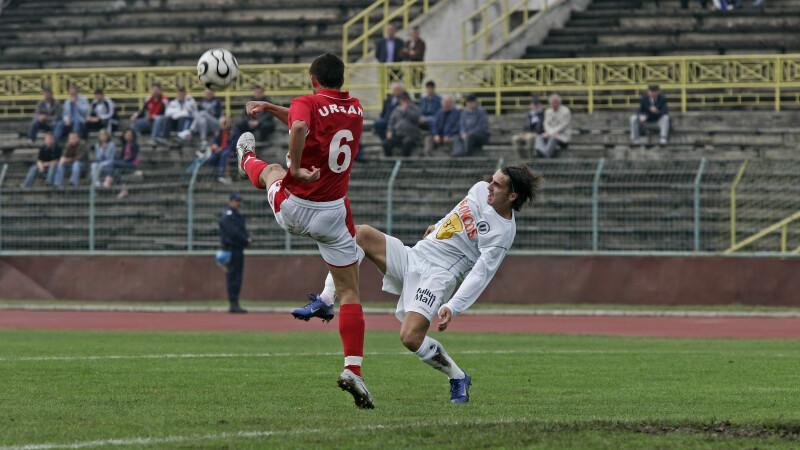 Szekely: Mi-a fost dor de U Cluj