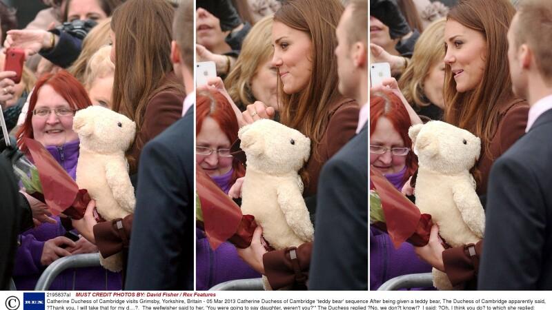 Cel mai mare secret din Marea Britanie a fost dezvaluit: ce gafa a facut Kate Middleton