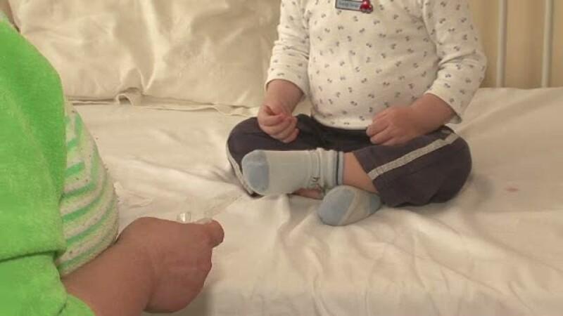 spital pediatrie Ploiesti