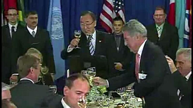 Delegati ONU