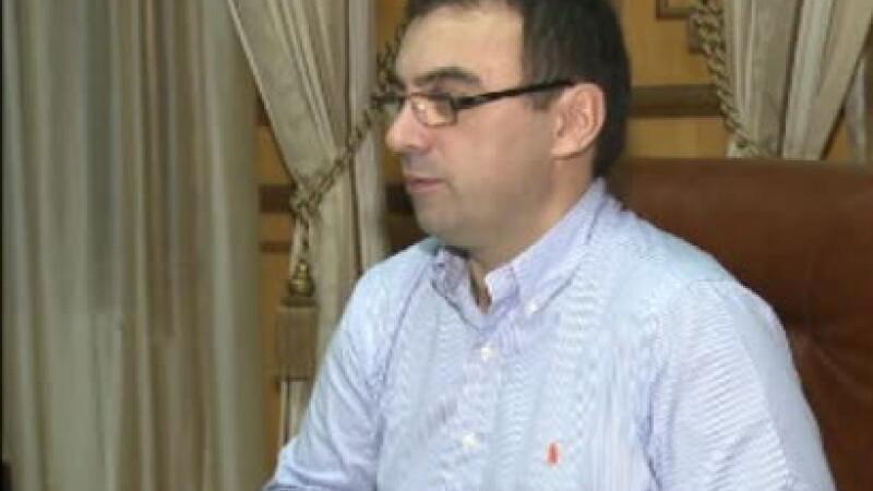 Unul dintre cei mai bogati oameni din Romania, cercetat pentru contrabanda cu alcool