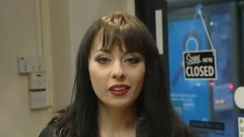 Monica Irimia, Cheeky Girls