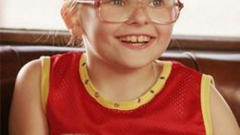 Cum arata astazi Abigail Breslin, tanara care a fost nominaliata la Oscar la varsta de 11 ani. FOTO