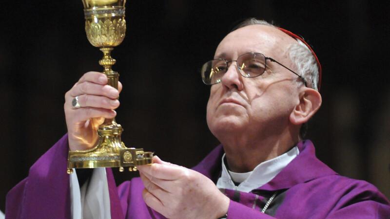 Jorge Bergoglio e Papa Francisc. Povestea cardinalulului remarcat prin modestie si conservatorism