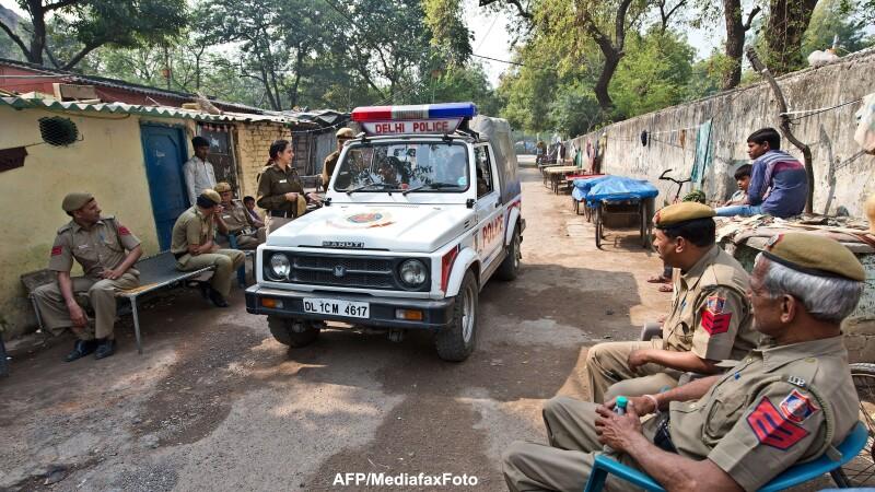 Pedeapsa primita de o femeie din India pentru ca a nascut o fetita si nu un baiat. Cum au gasit-o autoritatile