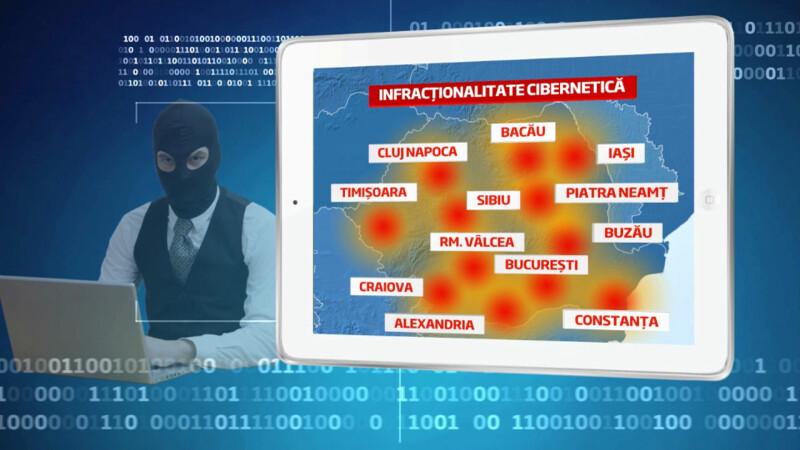 Hackerville romanesc III - Iceman, hackerul roman care a spart 25 de servere ale NASA, are doar 9 clase. Cum a devenit Romania patria hotilor virtuali
