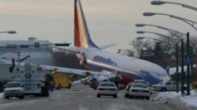Poza pe care niciun pasager de avion nu trebuie sa o vada. Cum a gafat un aeroport din Londra