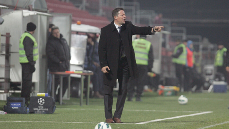 Paulo Sergio va semna in curand prelungirea contractului cu echipa din Gruia