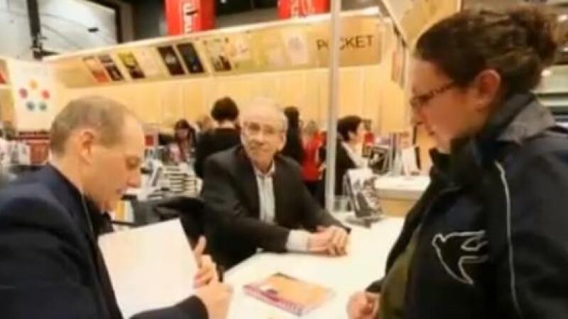 Scriitori romani celebri refuza sa participe la Salonul de carte de la Paris