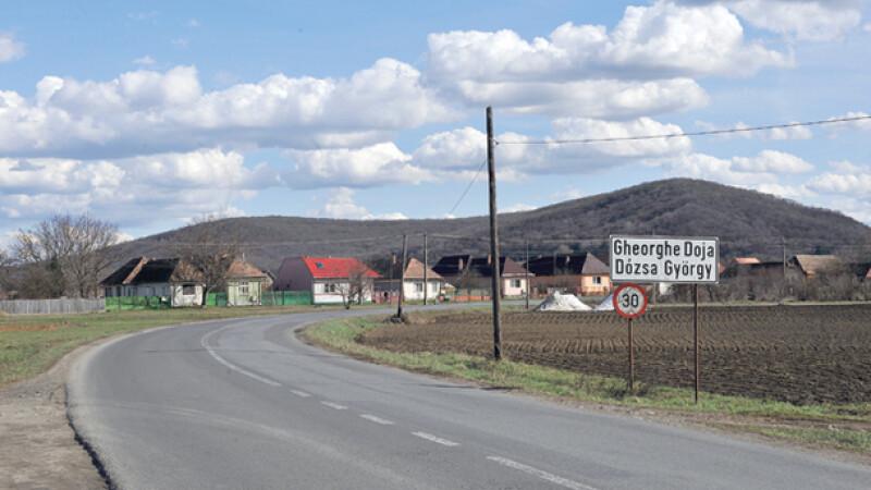 meci Romania - Ungaria