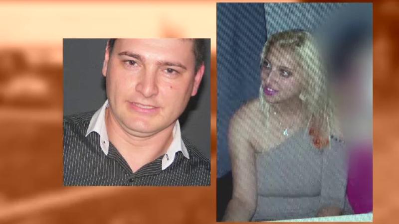 Mesajul infricosator scris pe Facebook de politistul care si-a impuscat iubita