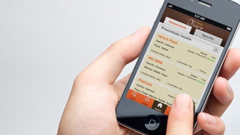 Oliviera, prima aplicatie Android si iOS care aduna intr-un singur loc ofertele de