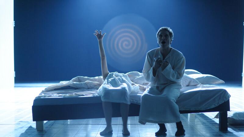 Patru nominalizari la premiile UNITER pentru spectacolul Teatrului Maghiar de Stat Cluj