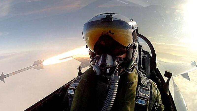 Selfie pilot