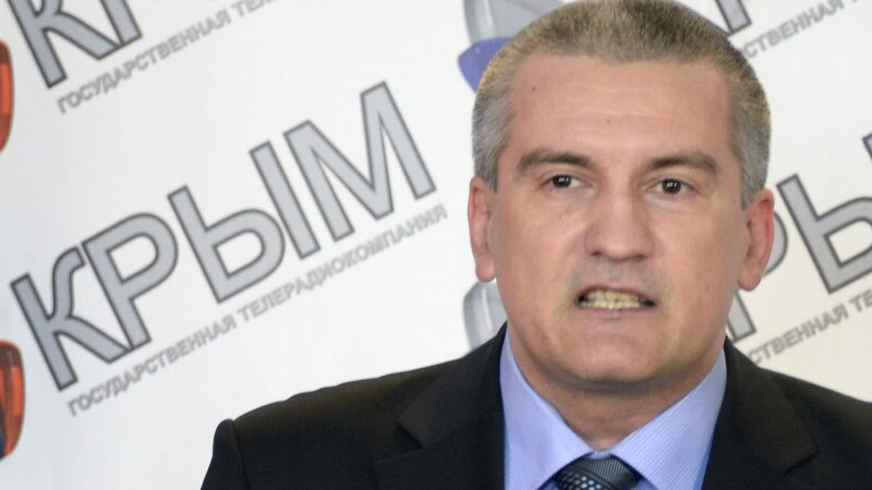 Serghei Aksionov