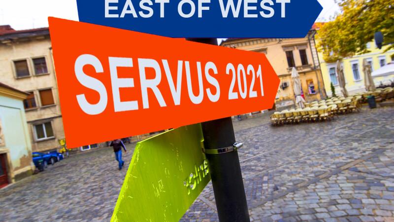 Cluj, Capitala Culturala Europeana