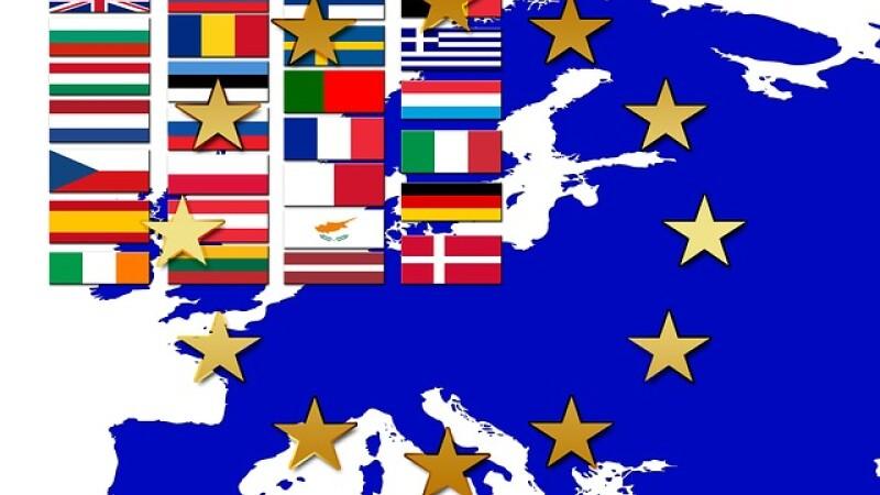 munca UE