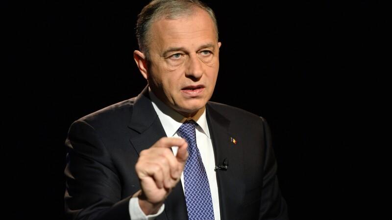 Mircea Geoana, inlocuit cu Corlatean in functia de sef al comisiei parlamentate pentru aderarea la Schengen