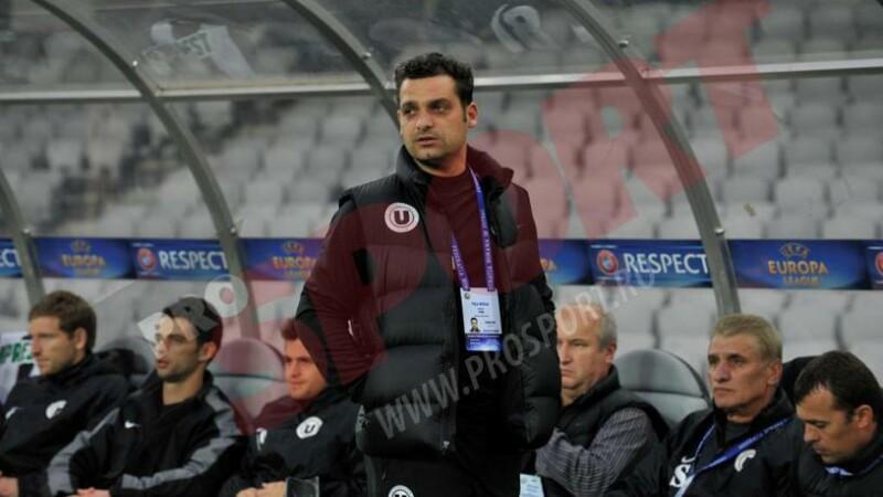 Teja, suparat dupa infrangerea cu Dinamo:
