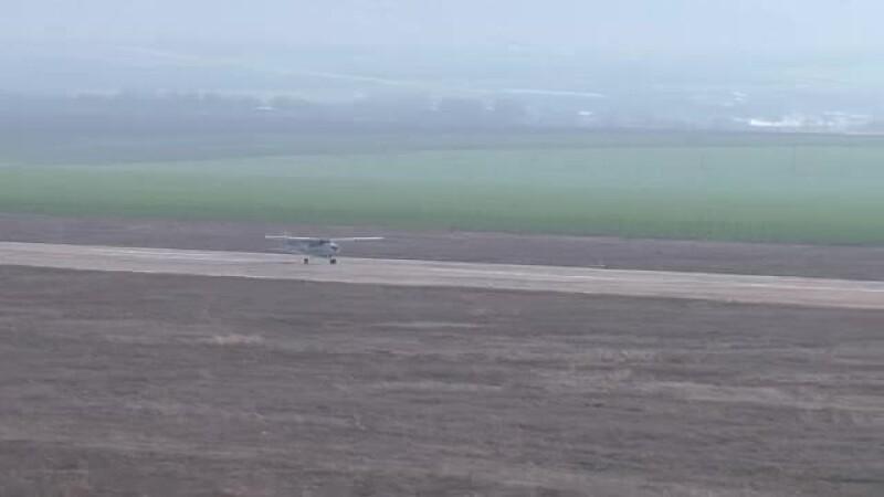 aeroport delta dunarii