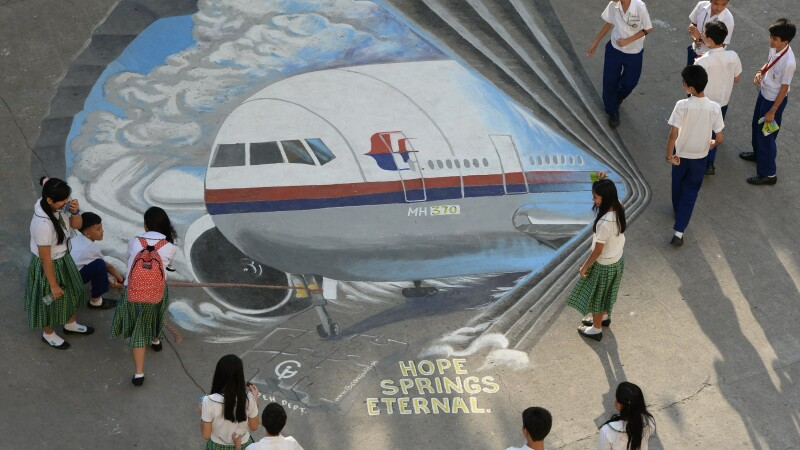 Experti oceanografici pentru Sky News: E posibil ca avionul pierdut de Malaezia sa NU fie gasit niciodata. Solutia propusa