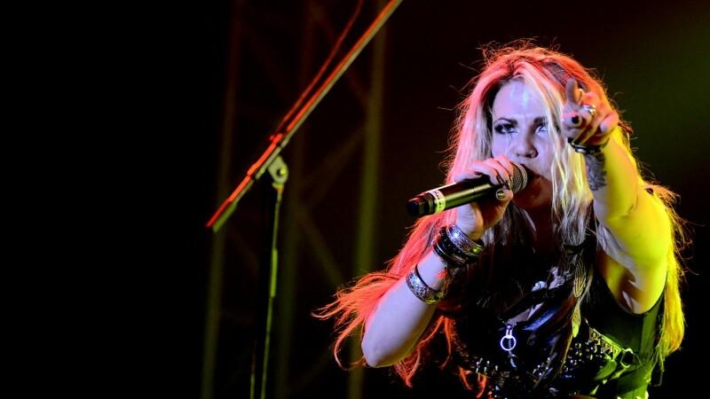 Metal All Stars 2014 - 13