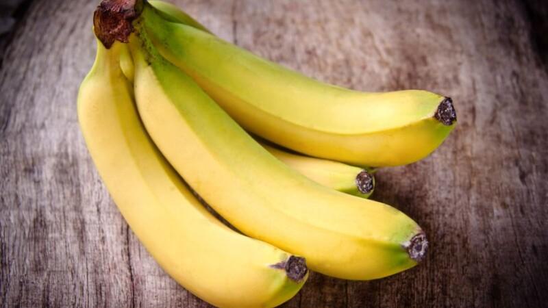 Ce a gasit angajata unui magazin din Marea Britanie, intr-o punga cu banane. A alertat imediat autoritatile
