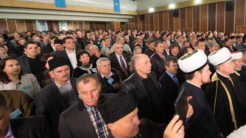 Tatarii din Crimeea