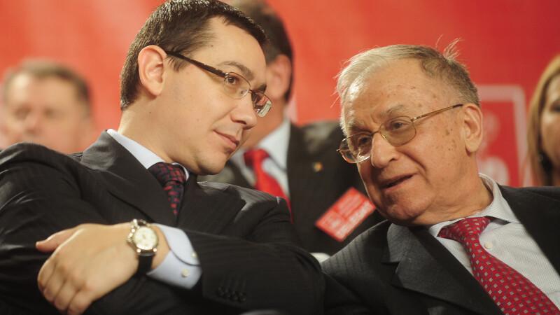 Iliescu Ponta