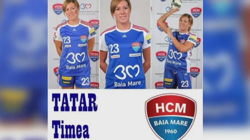 Timeea Tatar
