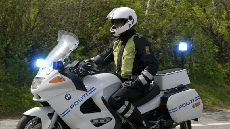 politie copenhaga