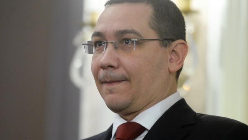 Victor Ponta, despre inchisorile CIA: Ca prim-ministru, nu am avut informatii. Daca au fost inainte, nu stiu
