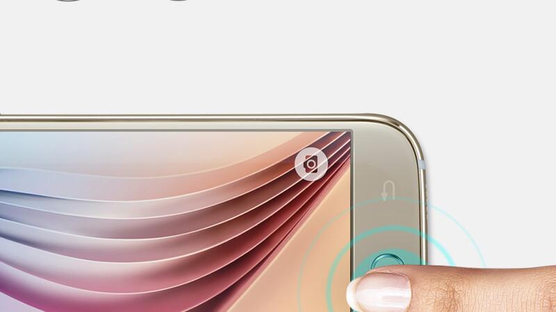 Samsung Galaxy S6 - 4