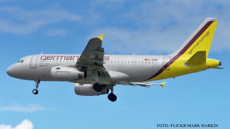 Airbus GermanWings