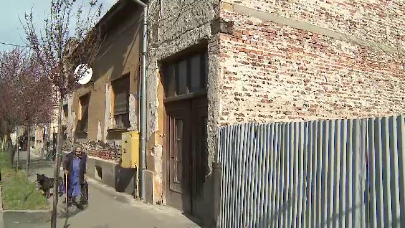 Cadavrul mumificat al unei femei, gasit intr-o locuinta din Arad. Fiul ei ar fi ascuns decesul pentru a incasa pensia