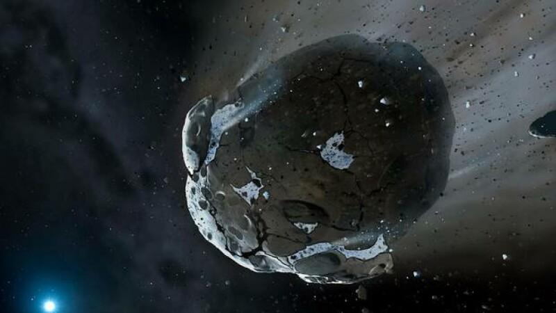 asteroid 2014 YB35