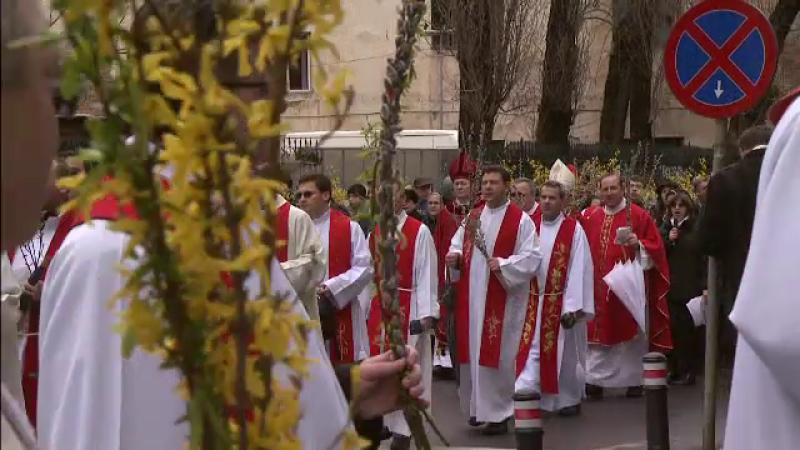 Florii catolici