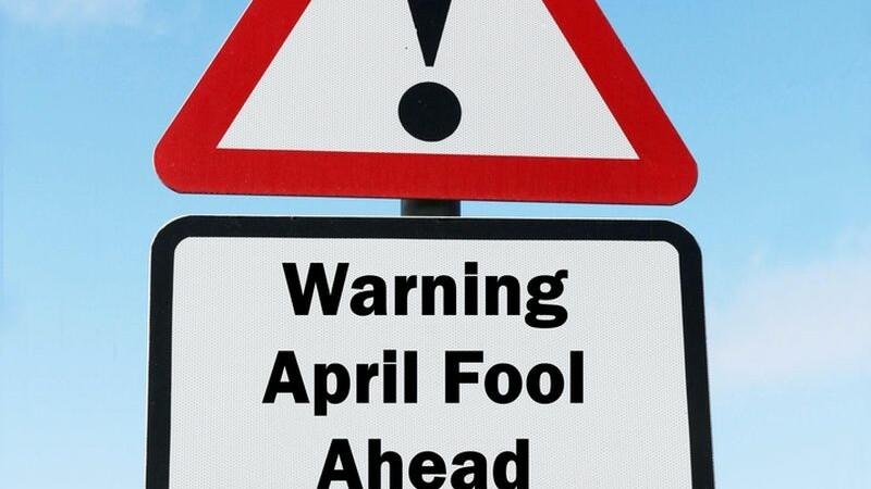 ZIUA PACALELILOR, 1 APRILIE. Cele mai tari 10 farse din istorie facute de 1 aprilie