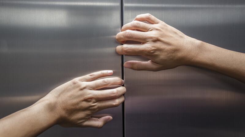 lift - Shutterstock