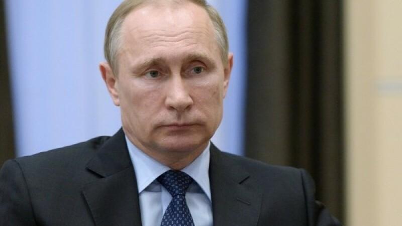 La cateva zile dupa ce a anuntat retragerea trupelor, Putin avertizeaza: \
