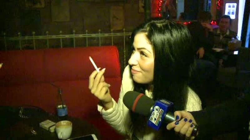ultima tigara in cluburi