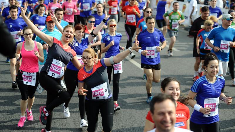 Maraton - AGERPRES