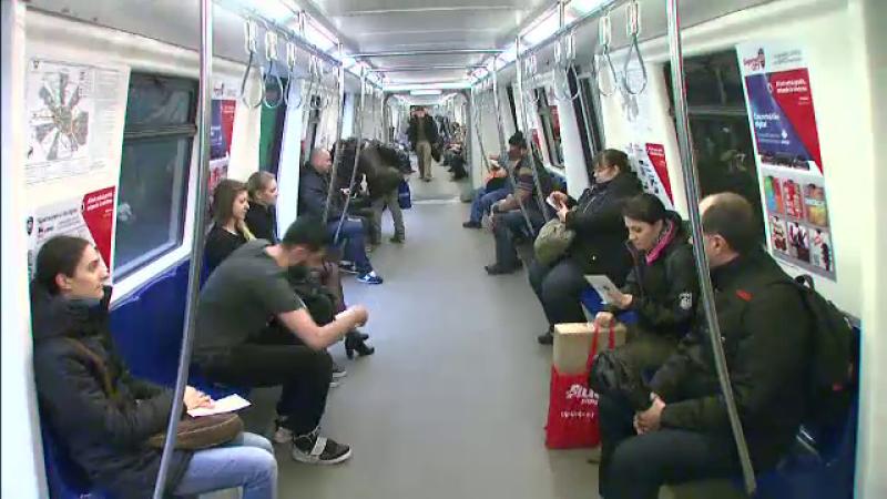 scrisori metrou