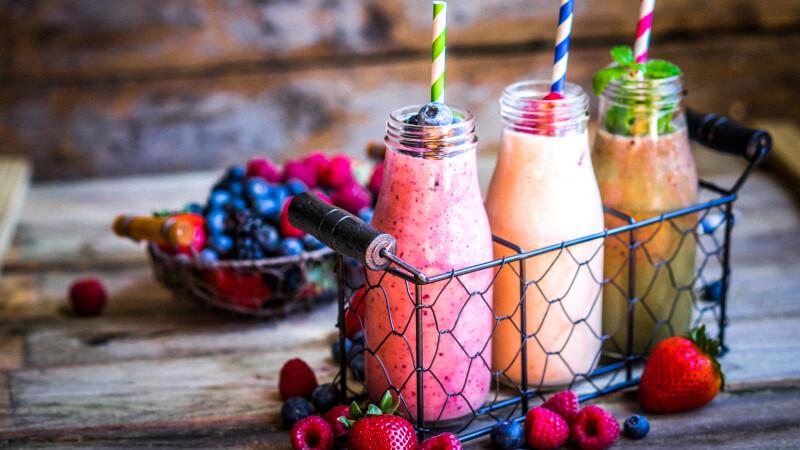 suc de fructe - Shutterstock