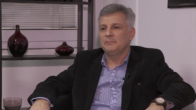Daniel Zamfir