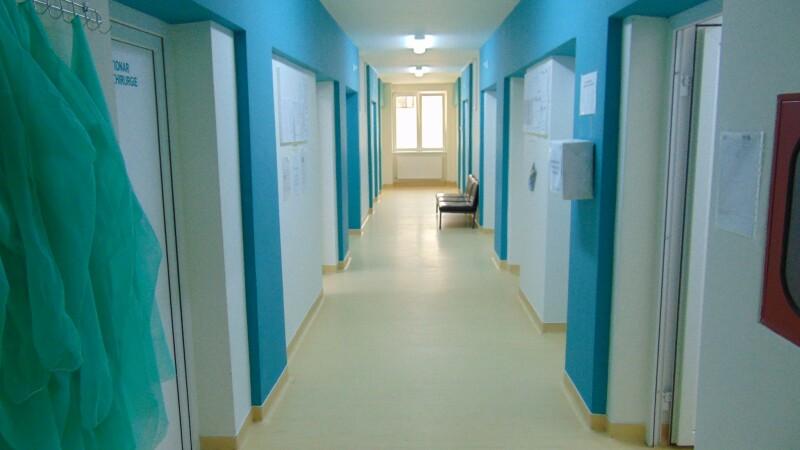 Spital Cugir